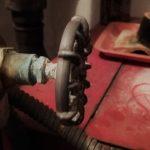 Omakotitalon öljylämmitys ja patteriverkosto